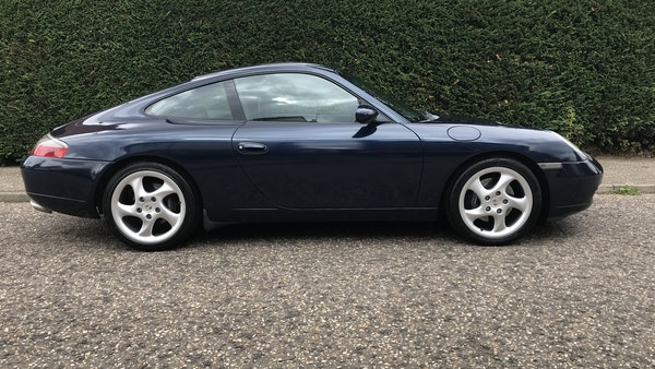 2000 Porsche 911 996 Carrera 2 For Sale (picture 4 of 141)