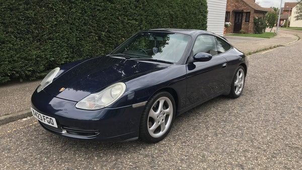 2000 Porsche 911 996 Carrera 2 For Sale (picture 1 of 141)