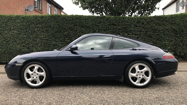 2000 Porsche 911 996 Carrera 2 For Sale (picture 12 of 141)