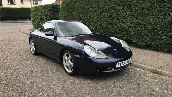 2000 Porsche 911 996 Carrera 2 For Sale (picture 6 of 141)
