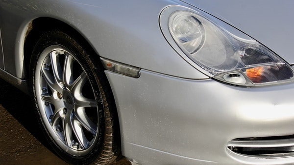 RESERVE LOWERED - 1999 Porsche 911 Carrera (996) For Sale (picture 58 of 87)
