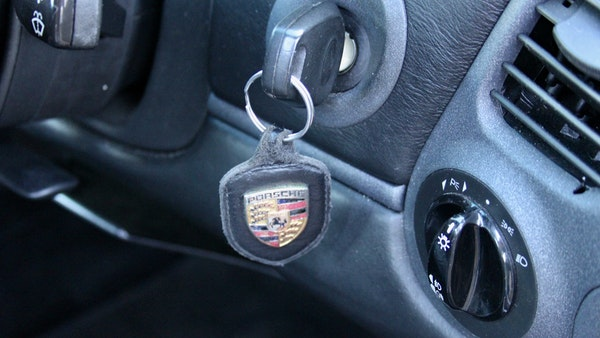 RESERVE LOWERED - 1999 Porsche 911 Carrera (996) For Sale (picture 39 of 87)