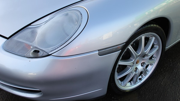 RESERVE LOWERED - 1999 Porsche 911 Carrera (996) For Sale (picture 65 of 87)