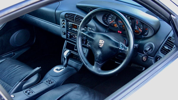 RESERVE LOWERED - 1999 Porsche 911 Carrera (996) For Sale (picture 26 of 87)