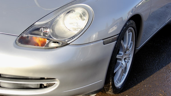 RESERVE LOWERED - 1999 Porsche 911 Carrera (996) For Sale (picture 59 of 87)