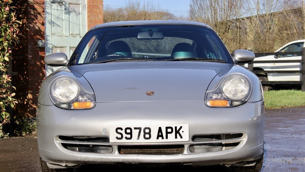 RESERVE LOWERED - 1999 Porsche 911 Carrera (996) For Sale (picture 4 of 87)