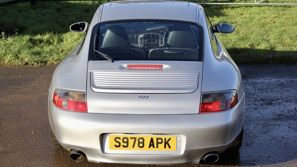 RESERVE LOWERED - 1999 Porsche 911 Carrera (996) For Sale (picture 5 of 87)