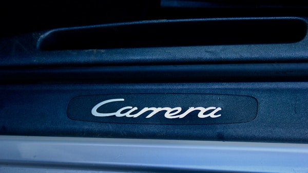 RESERVE LOWERED - 1999 Porsche 911 Carrera (996) For Sale (picture 48 of 87)