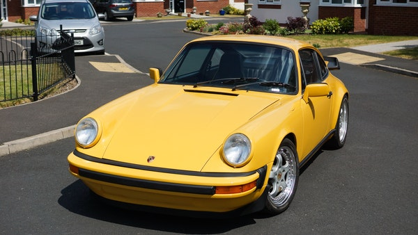 RESERVE REMOVED - 1979 Porsche 911 SC For Sale (picture 12 of 114)