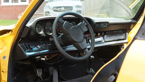 RESERVE REMOVED - 1979 Porsche 911 SC For Sale (picture 35 of 114)