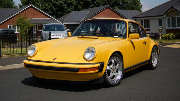 RESERVE REMOVED - 1979 Porsche 911 SC For Sale (picture 13 of 114)