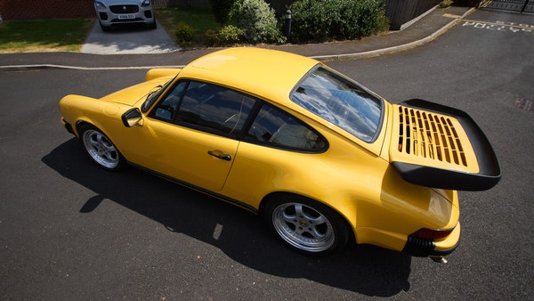 RESERVE REMOVED - 1979 Porsche 911 SC For Sale (picture 23 of 114)