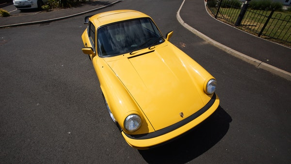 RESERVE REMOVED - 1979 Porsche 911 SC For Sale (picture 19 of 114)