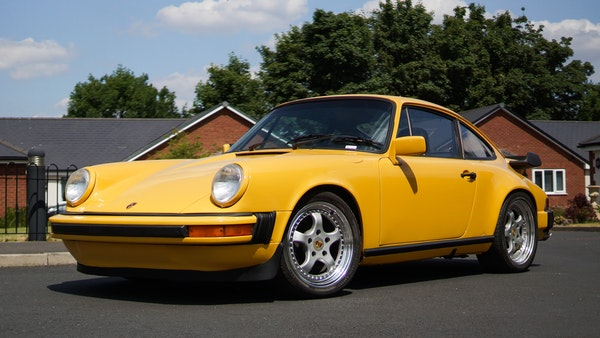 RESERVE REMOVED - 1979 Porsche 911 SC For Sale (picture 1 of 114)