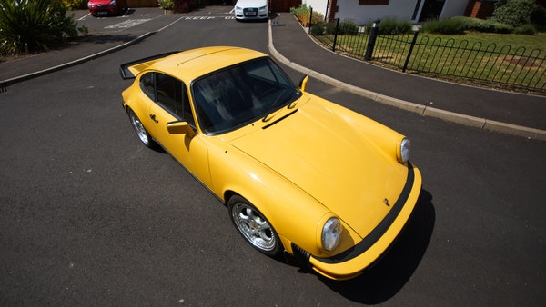 RESERVE REMOVED - 1979 Porsche 911 SC For Sale (picture 18 of 114)
