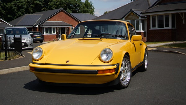 RESERVE REMOVED - 1979 Porsche 911 SC For Sale (picture 11 of 114)