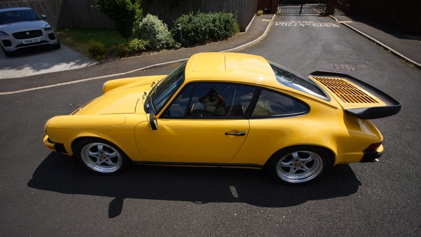 RESERVE REMOVED - 1979 Porsche 911 SC For Sale (picture 24 of 114)
