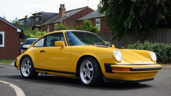 RESERVE REMOVED - 1979 Porsche 911 SC For Sale (picture 4 of 114)