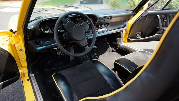 RESERVE REMOVED - 1979 Porsche 911 SC For Sale (picture 36 of 114)