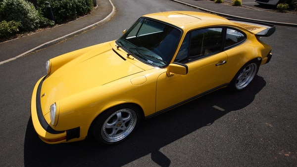 RESERVE REMOVED - 1979 Porsche 911 SC For Sale (picture 25 of 114)