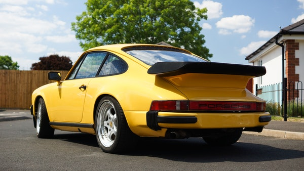 RESERVE REMOVED - 1979 Porsche 911 SC For Sale (picture 3 of 114)