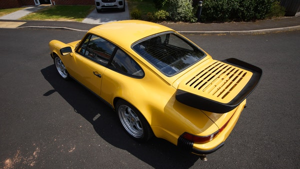 RESERVE REMOVED - 1979 Porsche 911 SC For Sale (picture 22 of 114)