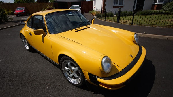 RESERVE REMOVED - 1979 Porsche 911 SC For Sale (picture 17 of 114)