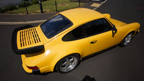 RESERVE REMOVED - 1979 Porsche 911 SC For Sale (picture 20 of 114)