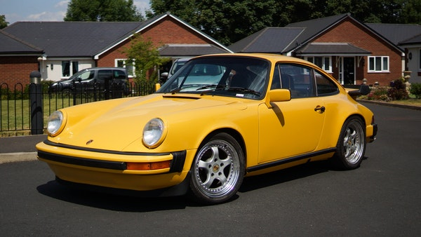 RESERVE REMOVED - 1979 Porsche 911 SC For Sale (picture 8 of 114)