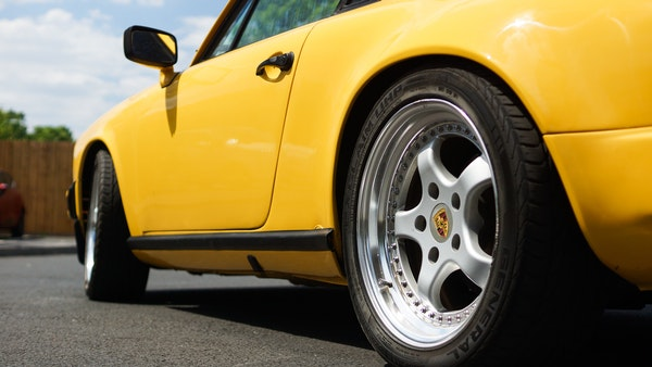 RESERVE REMOVED - 1979 Porsche 911 SC For Sale (picture 77 of 114)