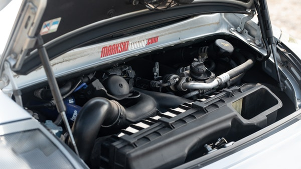 2003 Porsche 911 (996) Turbo Cabriolet For Sale (picture 88 of 91)
