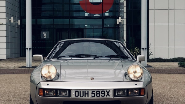 RESERVE LOWERED - 1982 Porsche 928 For Sale (picture 4 of 41)