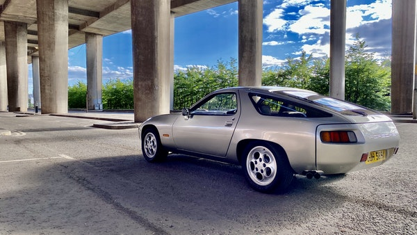 RESERVE LOWERED - 1982 Porsche 928 For Sale (picture 21 of 41)