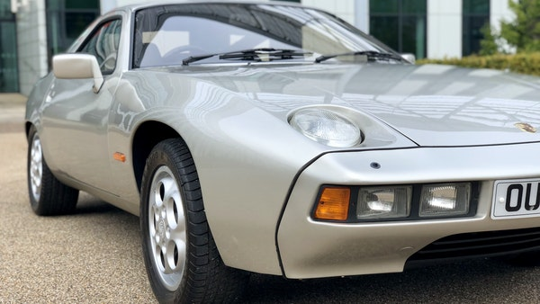 RESERVE LOWERED - 1982 Porsche 928 For Sale (picture 16 of 41)