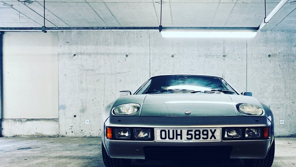 RESERVE LOWERED - 1982 Porsche 928 For Sale (picture 25 of 41)