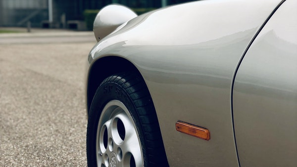 RESERVE LOWERED - 1982 Porsche 928 For Sale (picture 32 of 41)