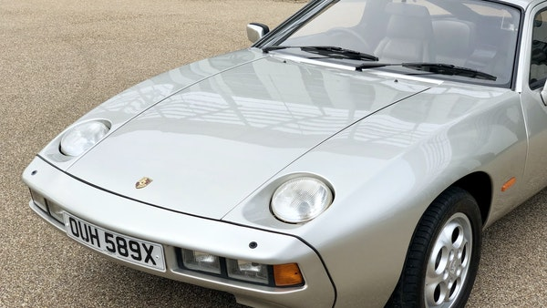 RESERVE LOWERED - 1982 Porsche 928 For Sale (picture 19 of 41)