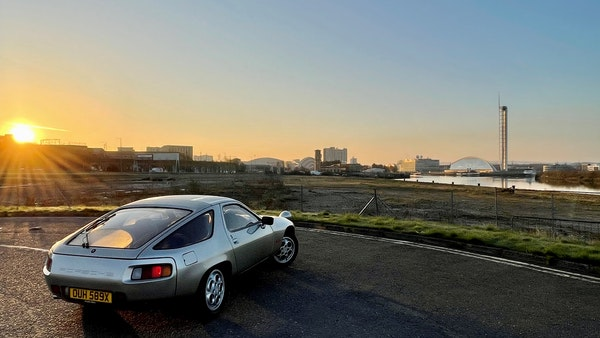 RESERVE LOWERED - 1982 Porsche 928 For Sale (picture 23 of 41)