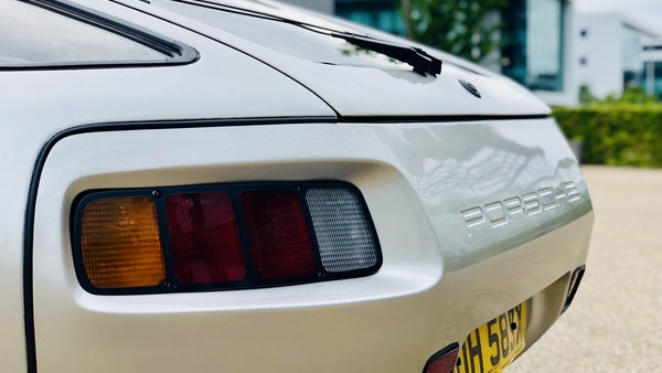 RESERVE LOWERED - 1982 Porsche 928 For Sale (picture 20 of 41)