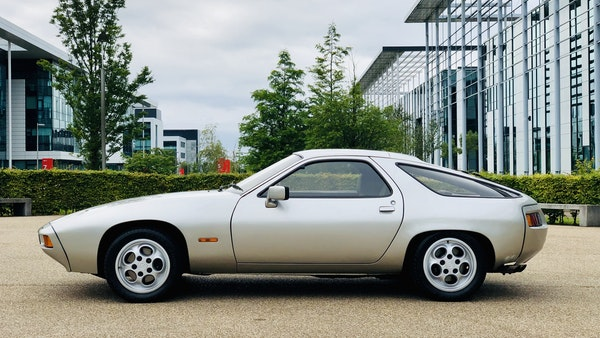 RESERVE LOWERED - 1982 Porsche 928 For Sale (picture 8 of 41)