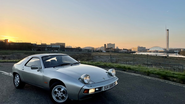RESERVE LOWERED - 1982 Porsche 928 For Sale (picture 28 of 41)