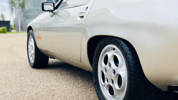 RESERVE LOWERED - 1982 Porsche 928 For Sale (picture 31 of 41)