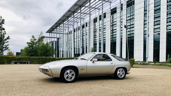 RESERVE LOWERED - 1982 Porsche 928 For Sale (picture 6 of 41)