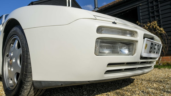 RESERVE LOWERED - 1992 Porsche 944 S2 Cabriolet For Sale (picture 20 of 154)