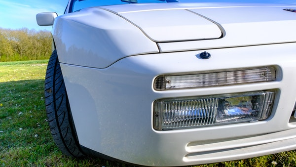 RESERVE LOWERED - 1992 Porsche 944 S2 Cabriolet For Sale (picture 34 of 154)