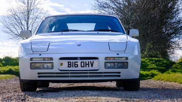 RESERVE LOWERED - 1992 Porsche 944 S2 Cabriolet For Sale (picture 57 of 154)