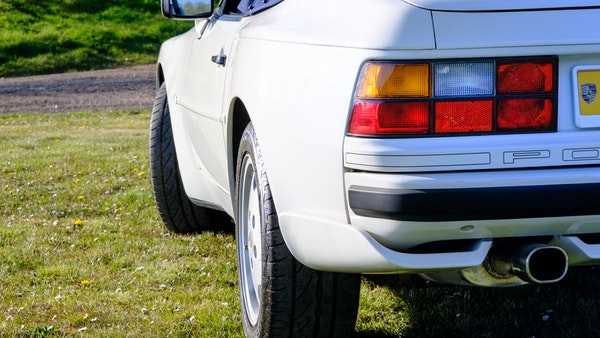 RESERVE LOWERED - 1992 Porsche 944 S2 Cabriolet For Sale (picture 29 of 154)