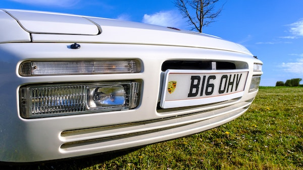 RESERVE LOWERED - 1992 Porsche 944 S2 Cabriolet For Sale (picture 45 of 154)