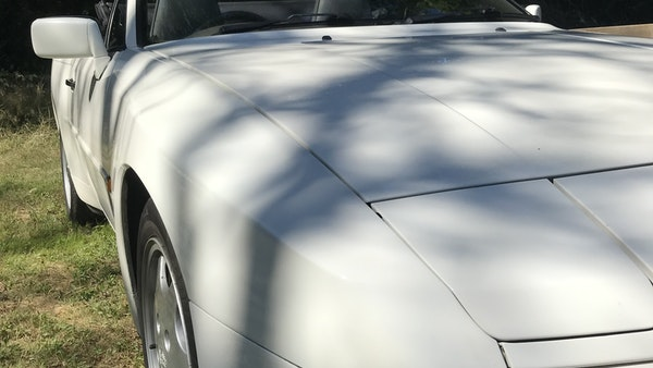 1992 Porsche 944 S2 Cabriolet For Sale (picture 55 of 70)