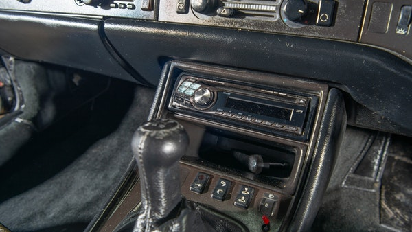 1989 Porsche 944 S2 Convertible For Sale (picture 41 of 97)